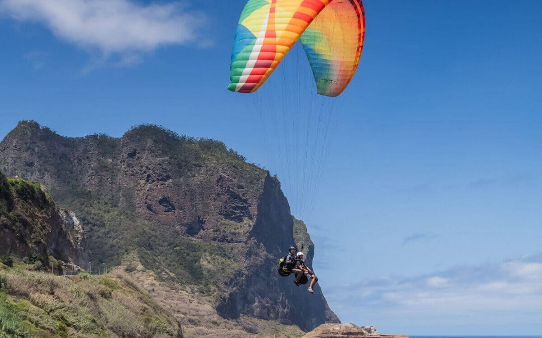 3 crazy things to do in Madeira Island